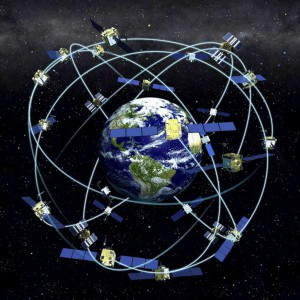 A Constellation of GPS
